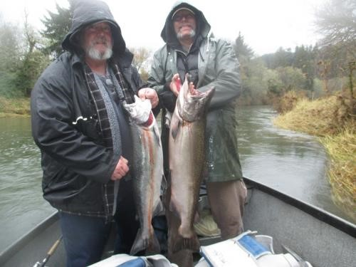 Roaring fork guide service as the high water levels in for Oregon free fishing